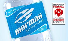 Mormaii Água Mineral