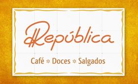 República Café